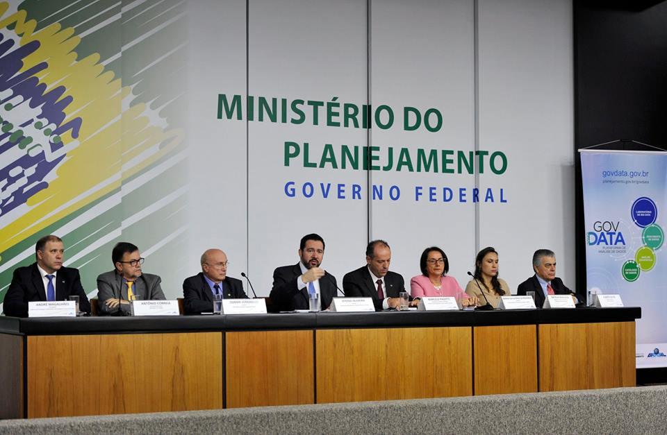 brazil blockchain