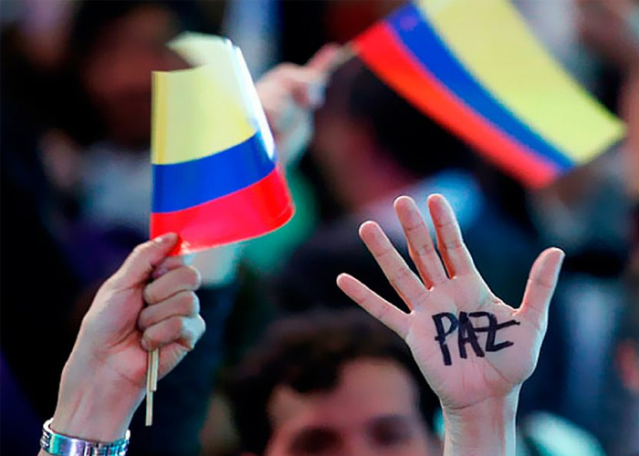 colombia investment peace