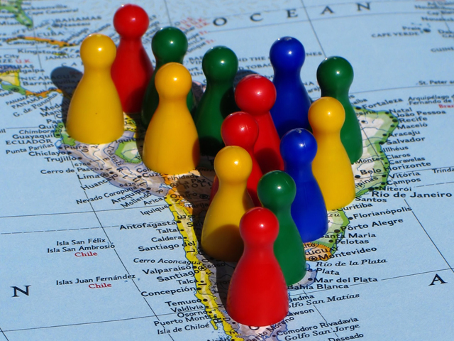 Latin America comes together for regional mobility