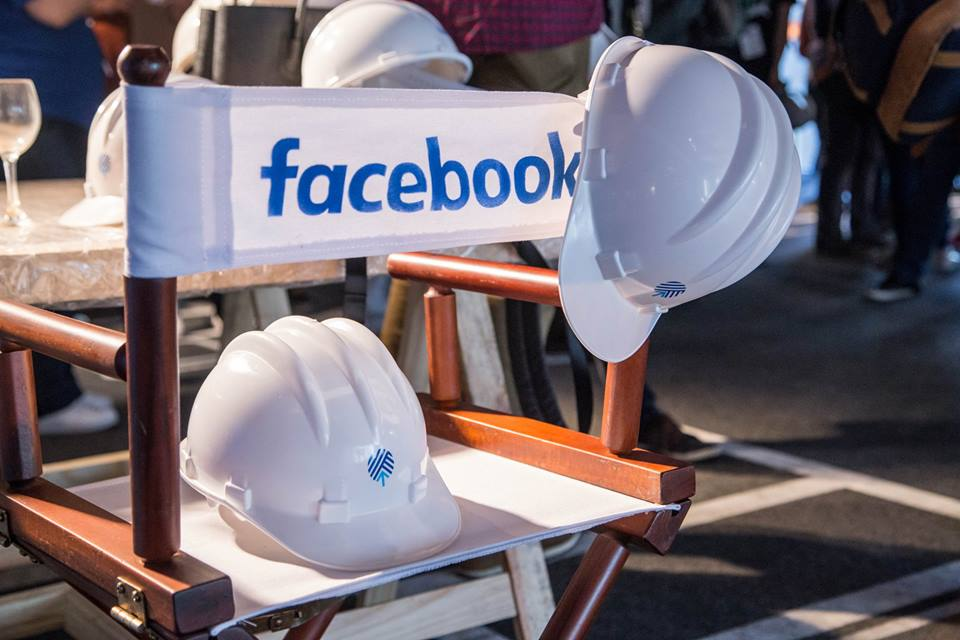 facebook launches first innovation center in Brazil