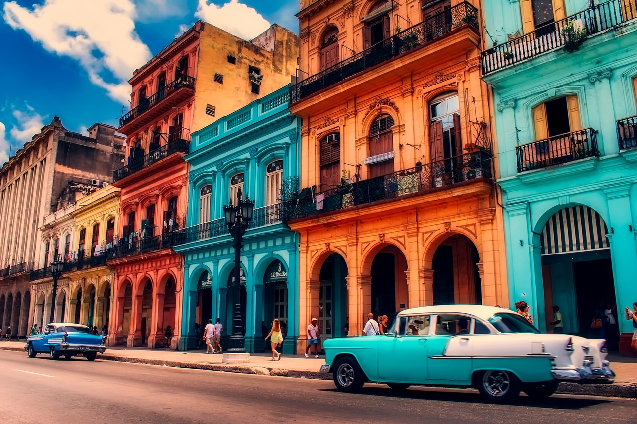Cuban entrepreneurship not only exists, it is incredibly resourceful