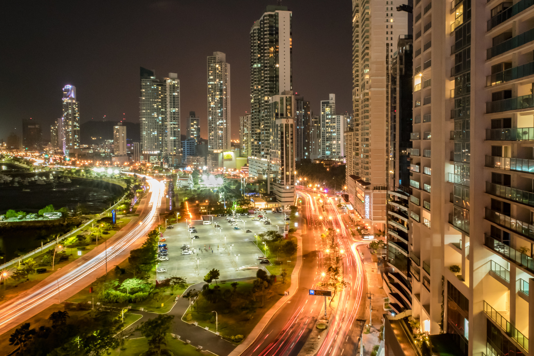 Traditionally a trade hub, Panama aims to step up on innovation and entrepreneurial spirit.