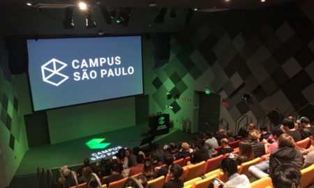 Google Launchpad Startup Accelerator Brazil