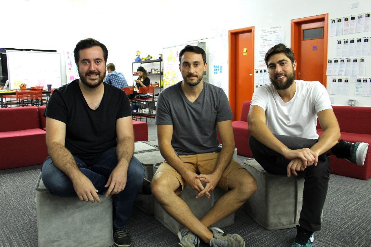 Descola Startup São Paulo Brazil