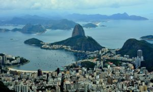 Brazil Start Ups Global Expansion