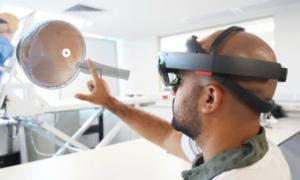 Microsoft HoloLens UPB Colombia