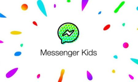 Messenger Kids Facebook Mexico