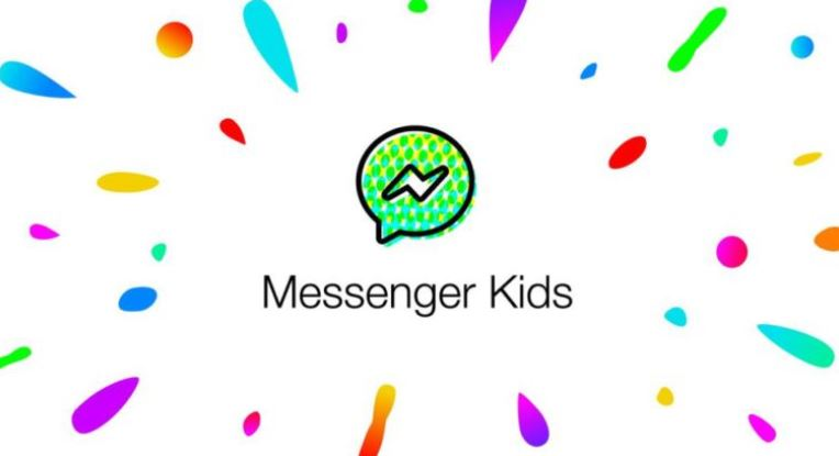 Messenger Kids Facebook Mexico
