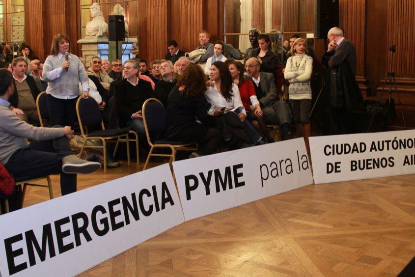 Ley Pyme SME Argentina