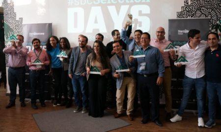 Startupbootcamp Fintech Latin America