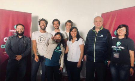 Tech Hub Bolivia Startup