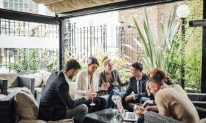 Business Social life Company Culture Talos Medellin