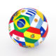 soccer copa america south america countries